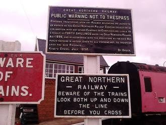 Bring Back The East Lincolnshire Railway