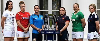 BBC to show Womens Six Nations Rugby