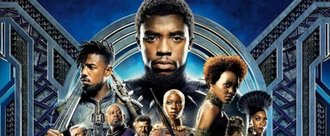 Disney/Marvel Deems Black Panther not Important enough for a midnight release across the UK