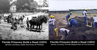 End Slavery in Florida's Prisons