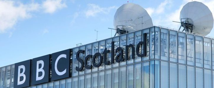 STOP THE BBC SCOTLAND CHANNEL
