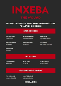 We demand the FPB reinstates the classification rating of 16LS to the film Inxeba - The Wound