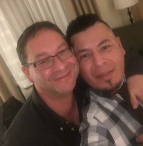 Gay Couple Torn Apart By ICE