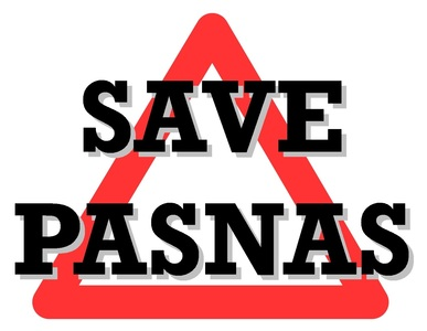 Keep PASNAS at the University of Southampton