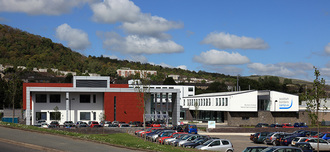 Borders college featured image