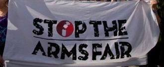 Stop The Cardiff Arms Fair 2018
