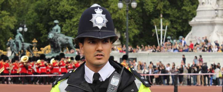 Tax Insurance Company Profits To Put More Police On The Streets