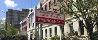 Keep the Dunedin Ketamine Clinic Open