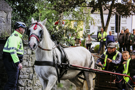 Stop attacking horse ownership in the Traveller community