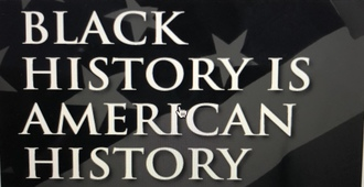African American History IS American History