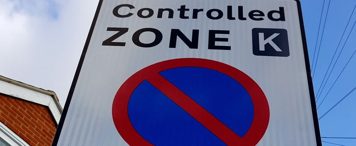 Controlled Parking Zones