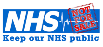 Stop Privatising our NHS