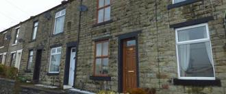 Create a Rossendale Council Scrutiny Committee for Housing
