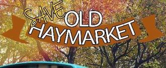 Save Old Haymarket, Liverpool