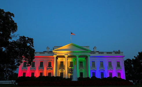 Pass the Equality Act to Protect LGBTQ Americans from Discrimination