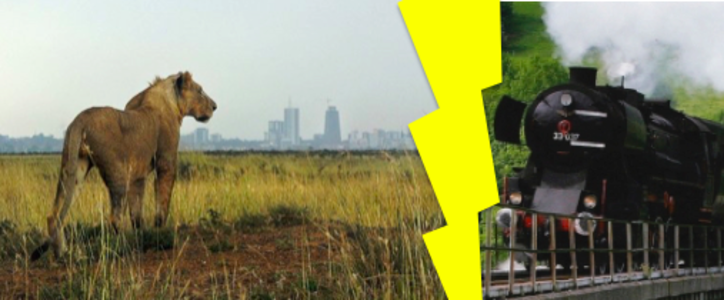 KENYA: Protect Nairobi National Park