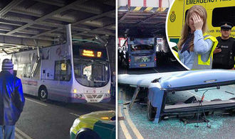 Rochdale bus crash 604014