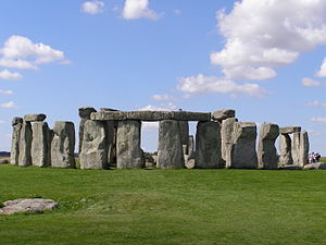 Stop the MOD from building at Stonehenge, resulting in blocking out the sunrise