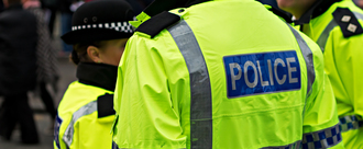 Fully Fund Policing in England and Wales