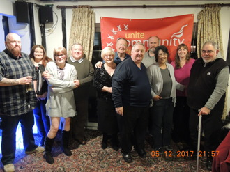 UNITE COMMUNITY CLACTON  SAY STOP EVICTIONS DUE TO BENEFIT ARREARS.