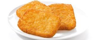 HELP THE HASHBROWN