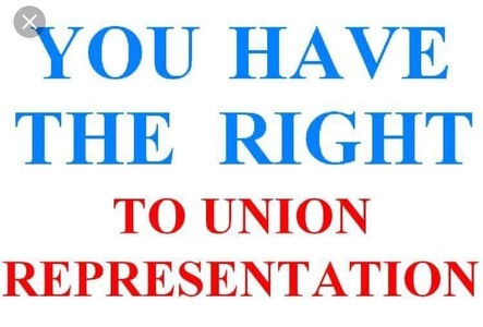 Protect union Conveners facility time in West Dunbartonshire