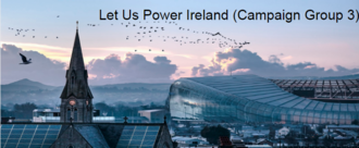 Let Us Power Ireland