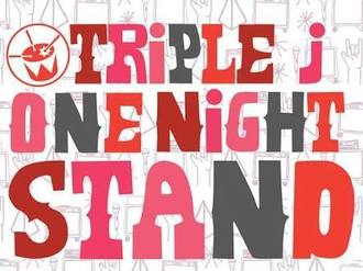Make Triple J's One Night Stand Come to Warwick