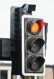 Urgent need for traffic lights at the lethal junction of Linley Lane/Linley Road - Alsager.