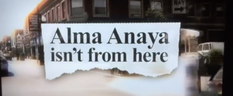 Take Down Anti-Immigrant Ad Against Alma Anaya's Cook County Candidacy