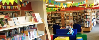 Save Priorswood Library