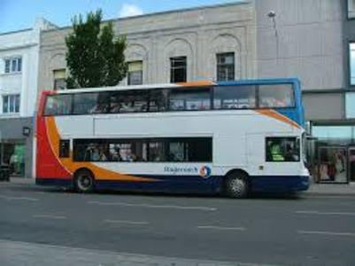 8A Bus Route Under Threat in Kent! Petition
