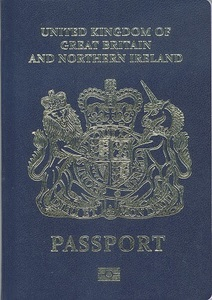 Say NO to passports being produced anywhere but the UK