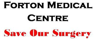 Forton Medical Centre SOS - Save Our Surgery