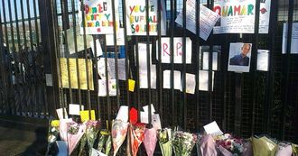 Petition the government to immediately respond to the epidemic of knife crime in London & the UK