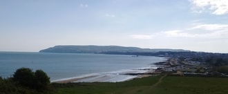 No new oil drilling on the Isle of Wight