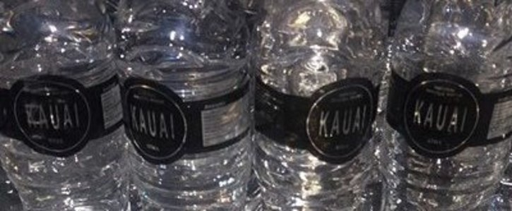DURBAN, SA: KAUAI STOP USING SINGLE-USE PLASTIC