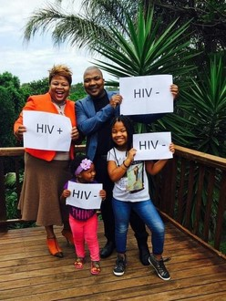 Better Care for HIV Positive People and their Partners