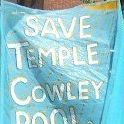 Save Temple Cowley Swimming Pool