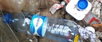 NAIROBI, KE: DASANI STOP USING SINGLE-USE PLASTIC