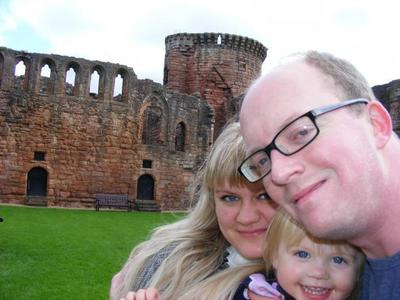 Don't deport Olya from the UK- stop this family from being torn apart
