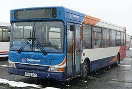 Keep the Subsidy for the 56 Bus!