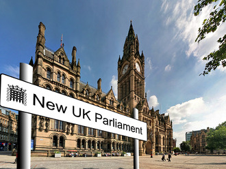 Move Parliament to Manchester