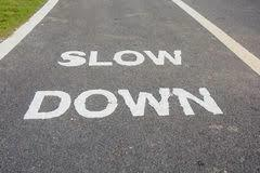 Amendment to proposed traffic calming in Over Wallop