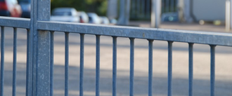 Petition for safety railings outside Penderyn Primary School