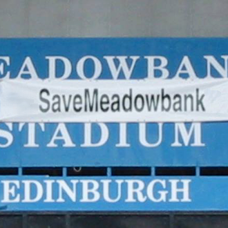 Save Meadowbank - People before Private Profiteers