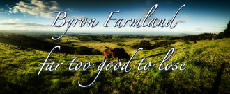 Byron Shire needs an Agricultural Officer.