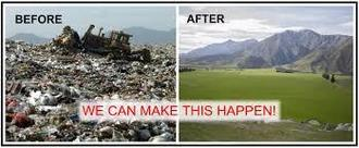 Plastics MUST be reduced and recycled in Australia NOW!