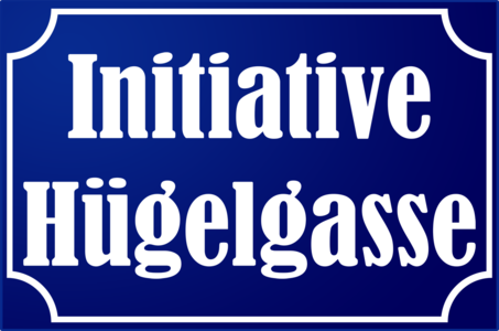 Initiative Hügelgasse