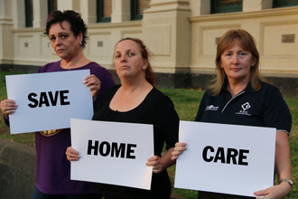 Protect Home Care Services